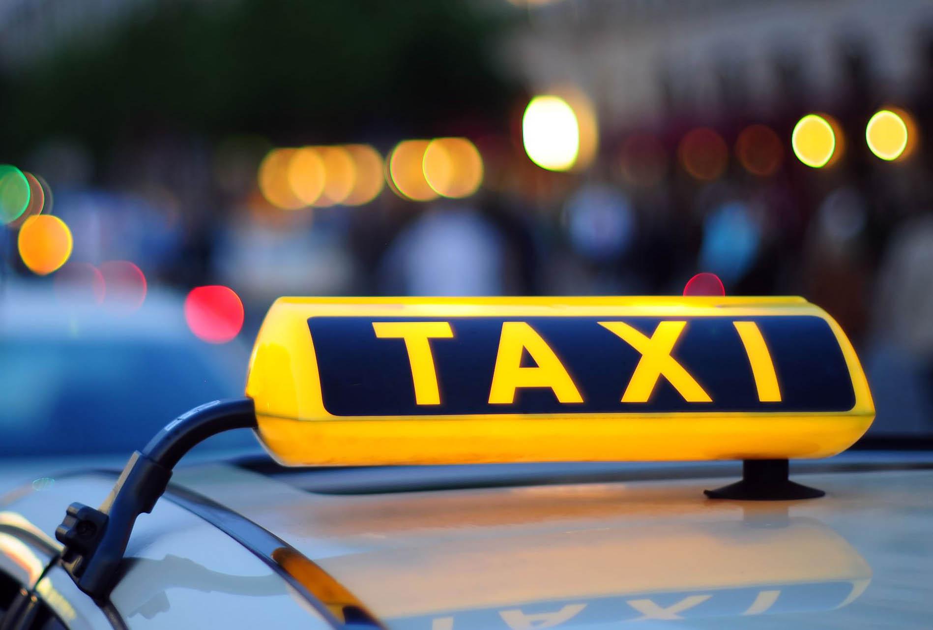 Taxiverzekering